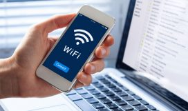 Wifi-Connected-Devices-Online
