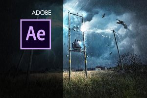 Netcom Online Learning Adobe Affects Affects