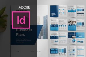 Netcom Online Learning Adobe Indesign 2020 Course
