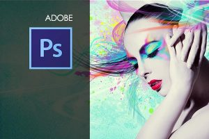 Learn Photoshop to build marketing content